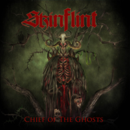 Chief Of The Ghosts (CD)