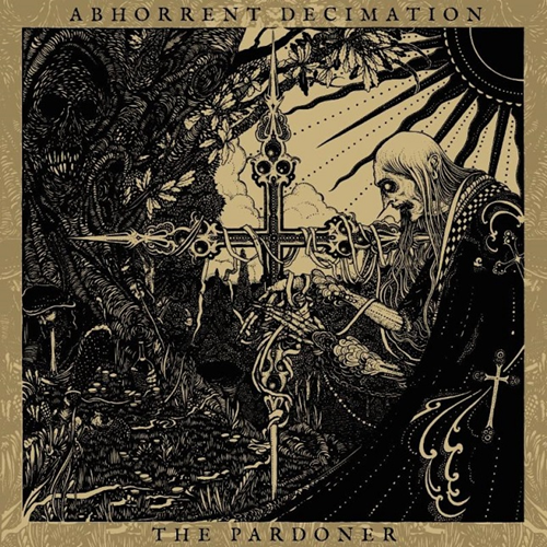 The Pardoner (CD)