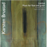 Brustad: Lianhua (Lotus) (CD)