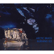 Burning Ice (CD)