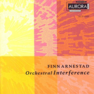 Orchestral Interference (CD)