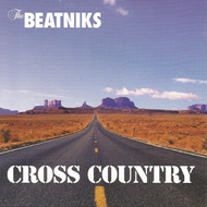 Cross Country (CD)