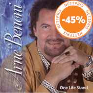 Produktbilde for One Life Stand (CD)