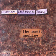 Music Machine (CD)