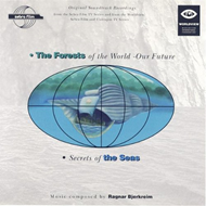 Forests Of The World (CD)