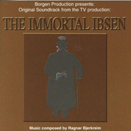 Immortal Ibsen (CD)