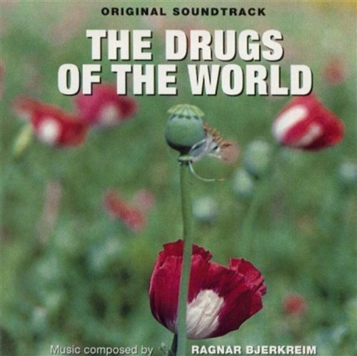 The Drugs Of The World (CD)