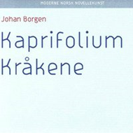 Produktbilde for Kaprifolium (CD)