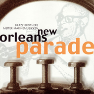 New Orleans Parade (CD)