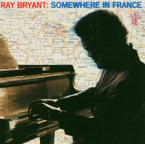 Somewhere In France (CD)