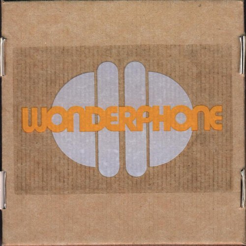 Wonderphone (CD)
