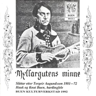 Myllargutens Minne (CD)