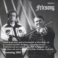 Felesong (CD)
