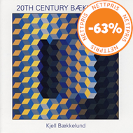 20th Century Bækkelund (CD)