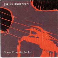 Songs From The Pocket (CD)
