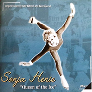 Sonja Henie (Queen Of The Ice) (CD)
