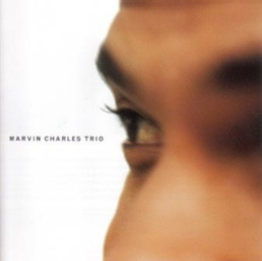 Marvin Charles Trio (CD)