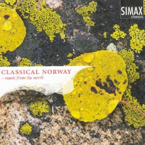 Classical Norway: Profiles In Norwegian Music 1905-2005 In Music (SACD)