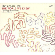 The World We Knew (CD)