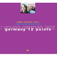 Germany 12 Points (CD)