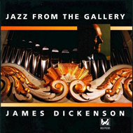 Jazz From The Gallery (CD)