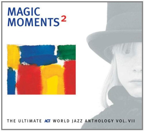 Magic Moments 2 (CD)