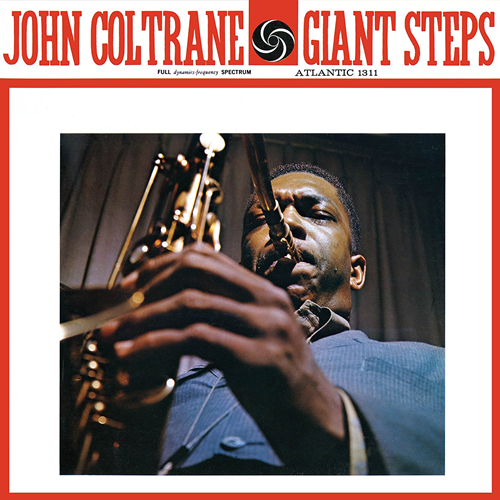 Giant Steps (Mono Remaster) (CD)