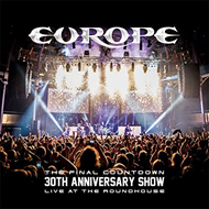 The Final Countdown 30th Anniversary Show - Live At The Roundhouse (2CD + DVD)
