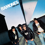 Leave Home - 40th Anniversary Deluxe Edition (3CD + VINYL)