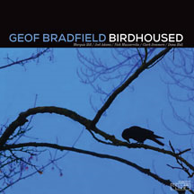 Birdhoused (CD)