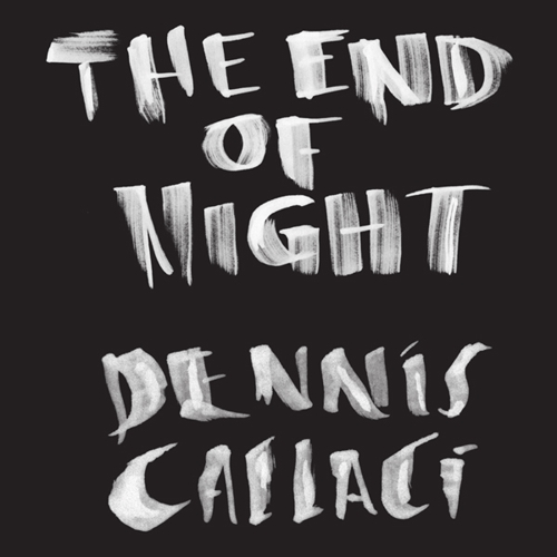 End Of Night (CD)