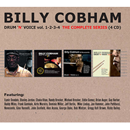 Drum'n'voices Vol.1-4 (4CD)