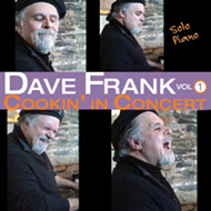 Cookin' In Concert (CD)