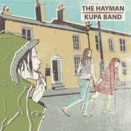 Hayman Kupa Band (CD)