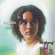 Ringbang For Kids (CD)