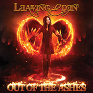 Out Of The Ashes (CD)