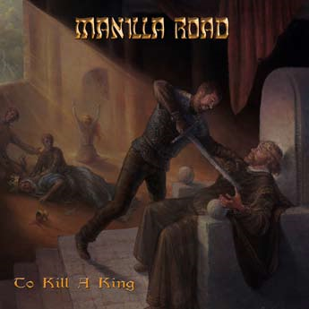 To Kill A King (CD)