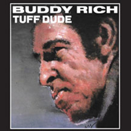 Tuff Dude (CD)