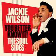 You Better Know It! - The Soul Sides (CD)