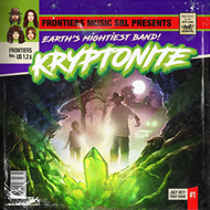 Kryptonite (CD)