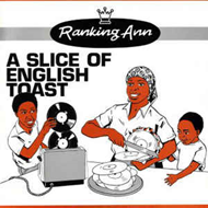 A Slice Of English Toast (CD)