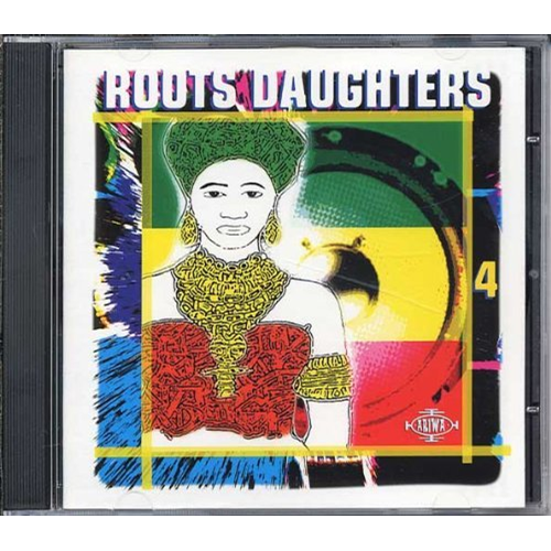 Roots Daughters 4 (CD)
