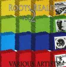 Roots Reality 2 (CD)