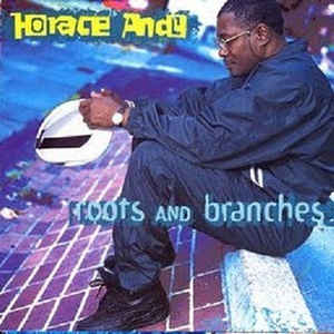 Roots And Branches (CD)