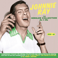 The Singles Collection A's & B's 1951-61 (4CD)
