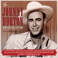 The Johnny Horton Singles Collection 1950-60 (2CD)