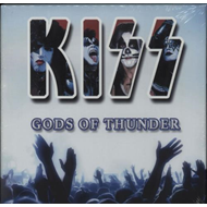 Gods Of Thunder (4CD)