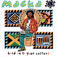Hold On To Your Culture (CD)