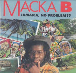 Jamaica, No Problem?? (CD)