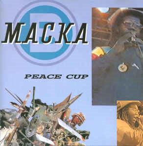 Peace Cup (CD)